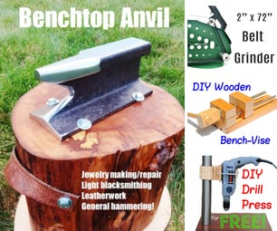 The Ultimate Collection of DIY Workshop Tools!