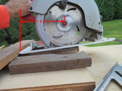 Make the Fixture to Cut the Bowl (Part 2)
