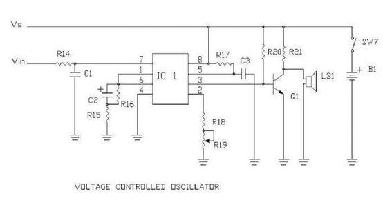 Description of Circuit