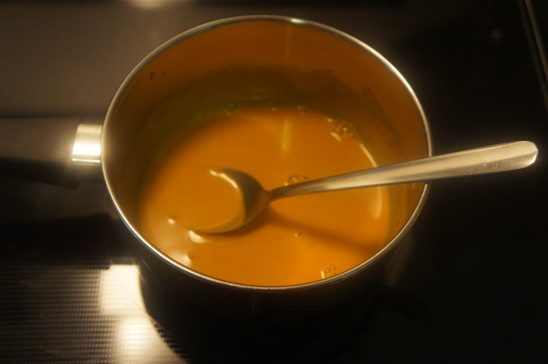 Turmeric Paste - the Base