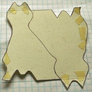 Alternate Method for Tesselation