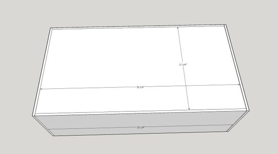 Assemble the Drawer — Pt. 2