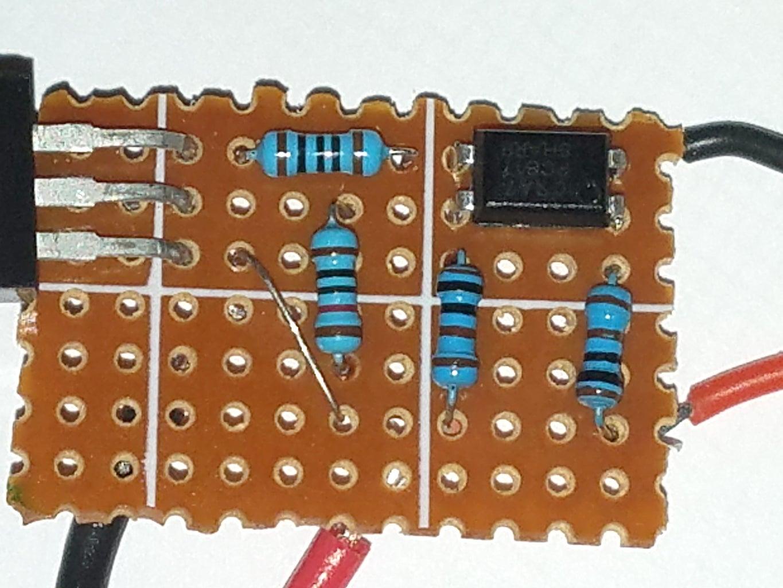 Assembling the MO1 Board Part 1