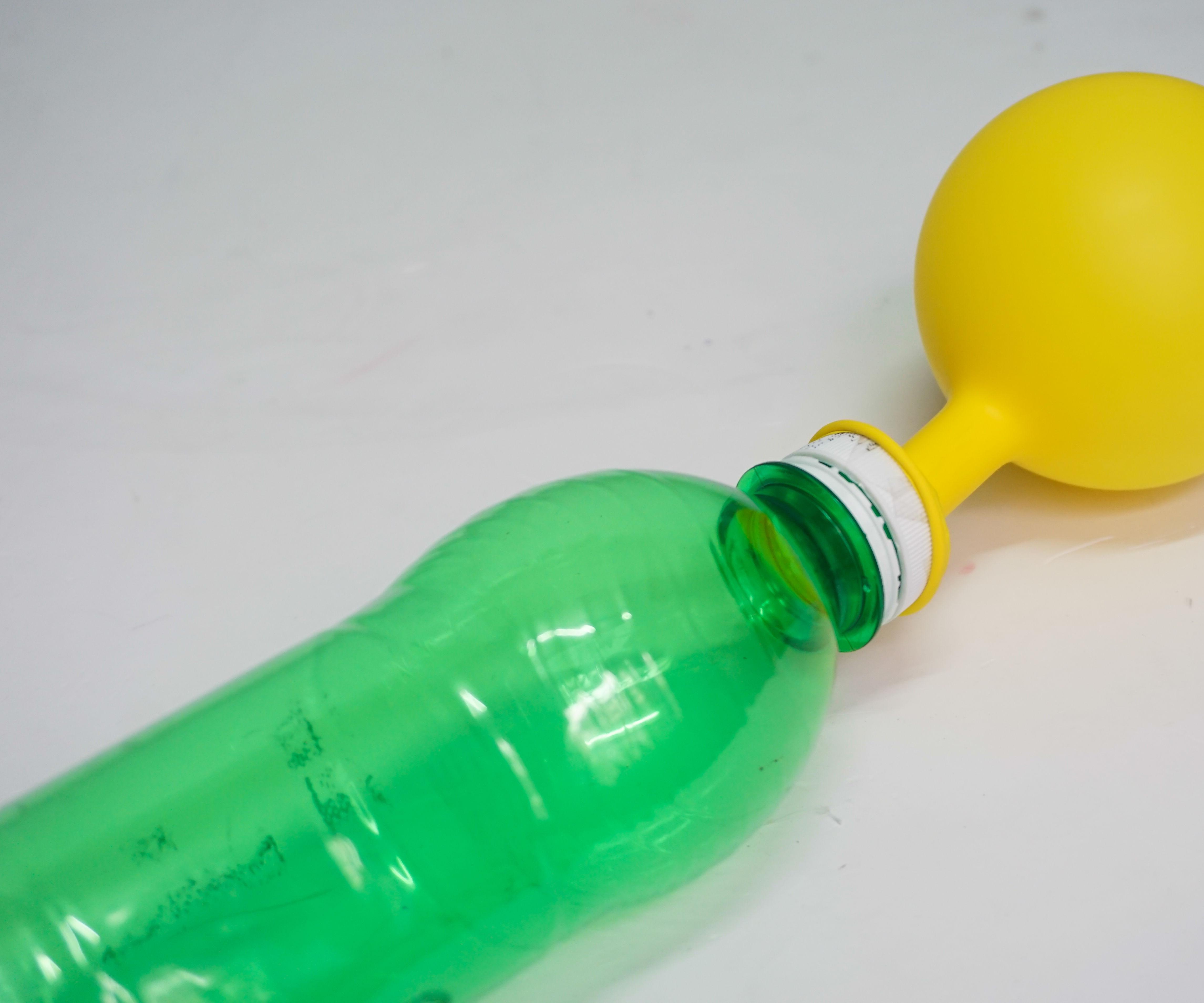3 Simple Life Hacks for Plastic Bottle