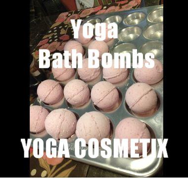 How to make a Bath Bomb by Sha Rene'