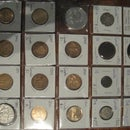 How To Store a Coin Collection Properly