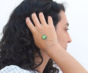 DIY 2 Styles of Slave Bracelets