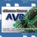 USING EXtreme Burner for AVR Microcontroller Programming