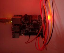 RaspberryPi Home Automation Using OpenHAB
