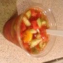 Summer Refresher Fruit Drink