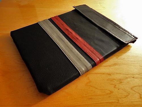 DIY HP Touchpad Sleeve