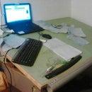 Draft Desk upgrade