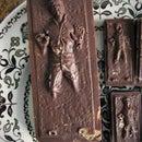 Han Solo Chocolates