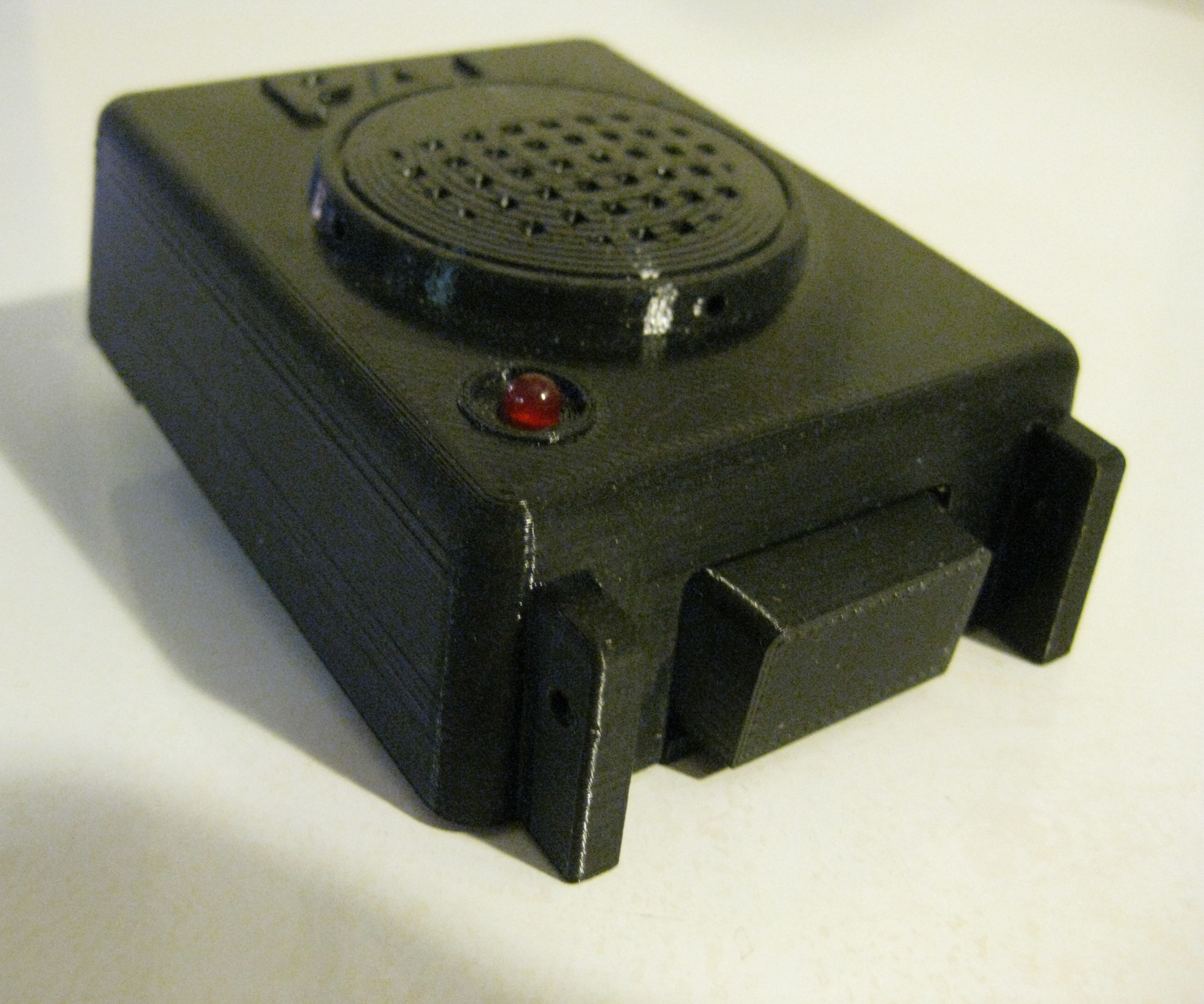 PAL Comm Unit from Firefly (LED light up)