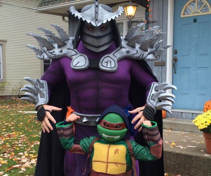 Super Shredder - TMNT