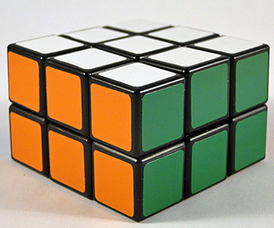 Rubik's Domino Tutorial