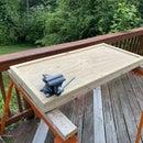 Portable Worktop