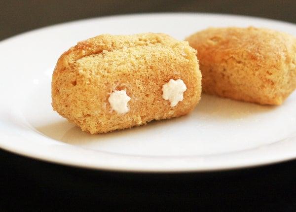 Organic Vegan Twinkie Recipe