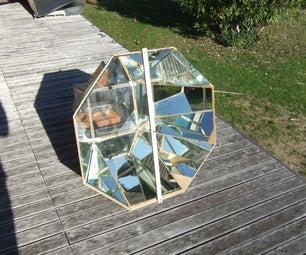 Solar Box Oven