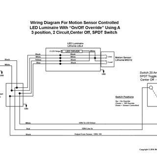 Motion Sensor Controlled LED Wiring Diagram.jpg