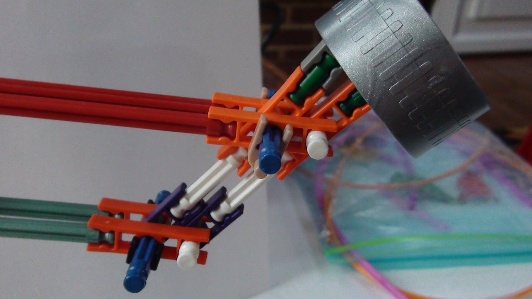 Ball Arm (Modified)