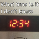 How to Set a Digital Clock More Accurately