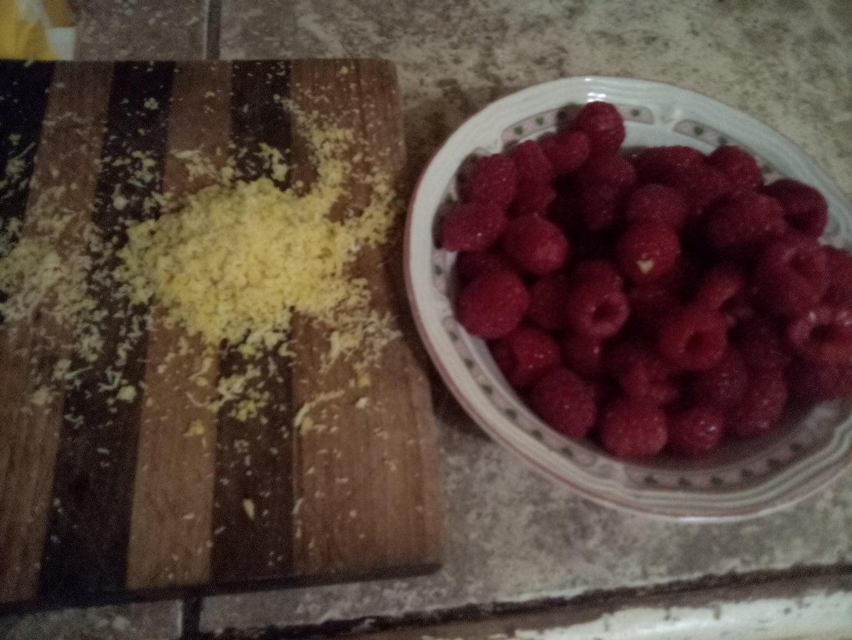 Prepare Filling Ingredients