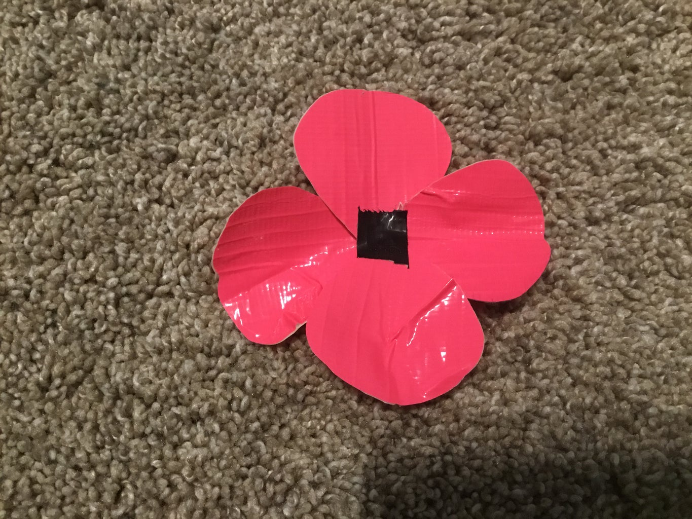 Putting the Petals Together