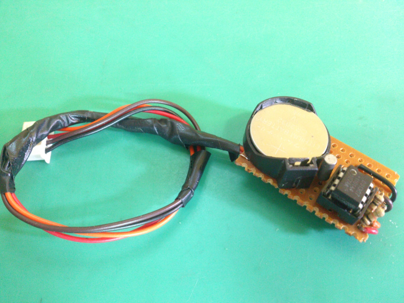 Assembly and Soldering - 2