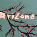 Arizona Tea Canvas
