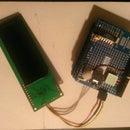 Arduioscillo- The Arduino VoltMeter/Frequency Generator