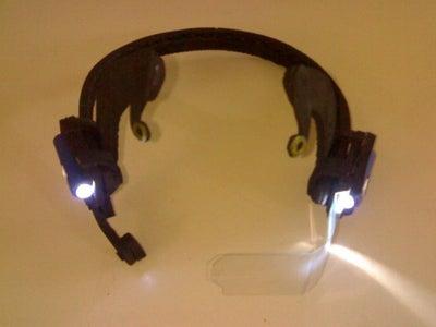 Mind Control Headset