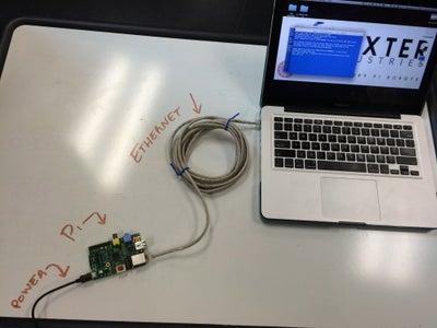 INSTRUCTIONS - Step 1: Setup Your Pi + Access Via SSH