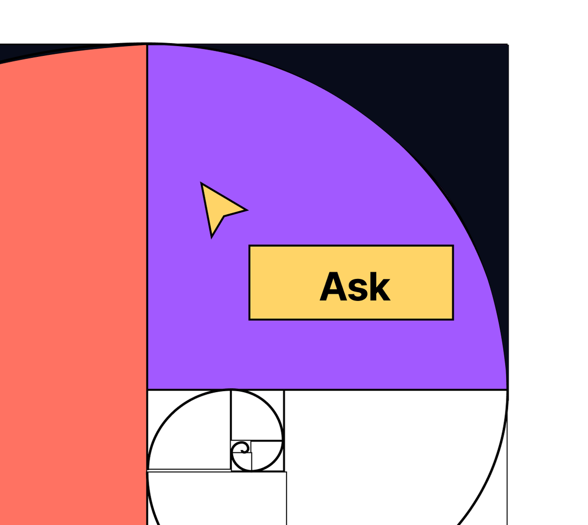 Step 2: Ask