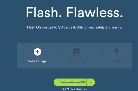 Install LibreELEC on an SD Card
