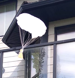 How to Make a Parachute