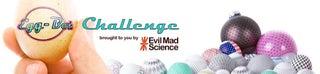 Egg-Bot Challenge