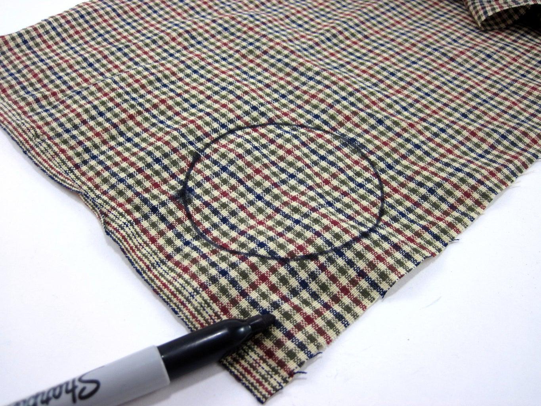 Cut the Fabric