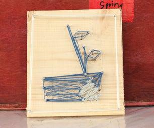Easy String Art