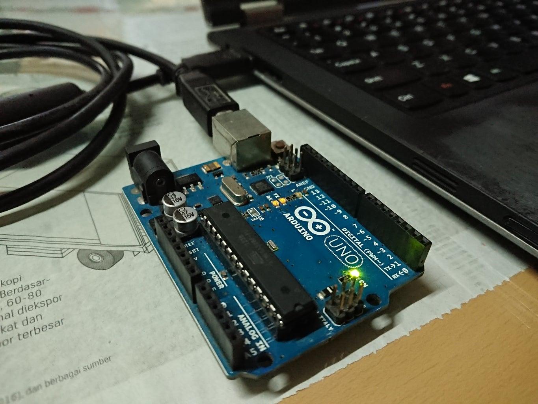 Arduino Online Editor