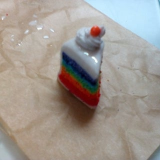 Out of This World Rainbow Cake Experience