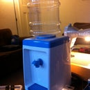 Water Dispenser Stability Mod
