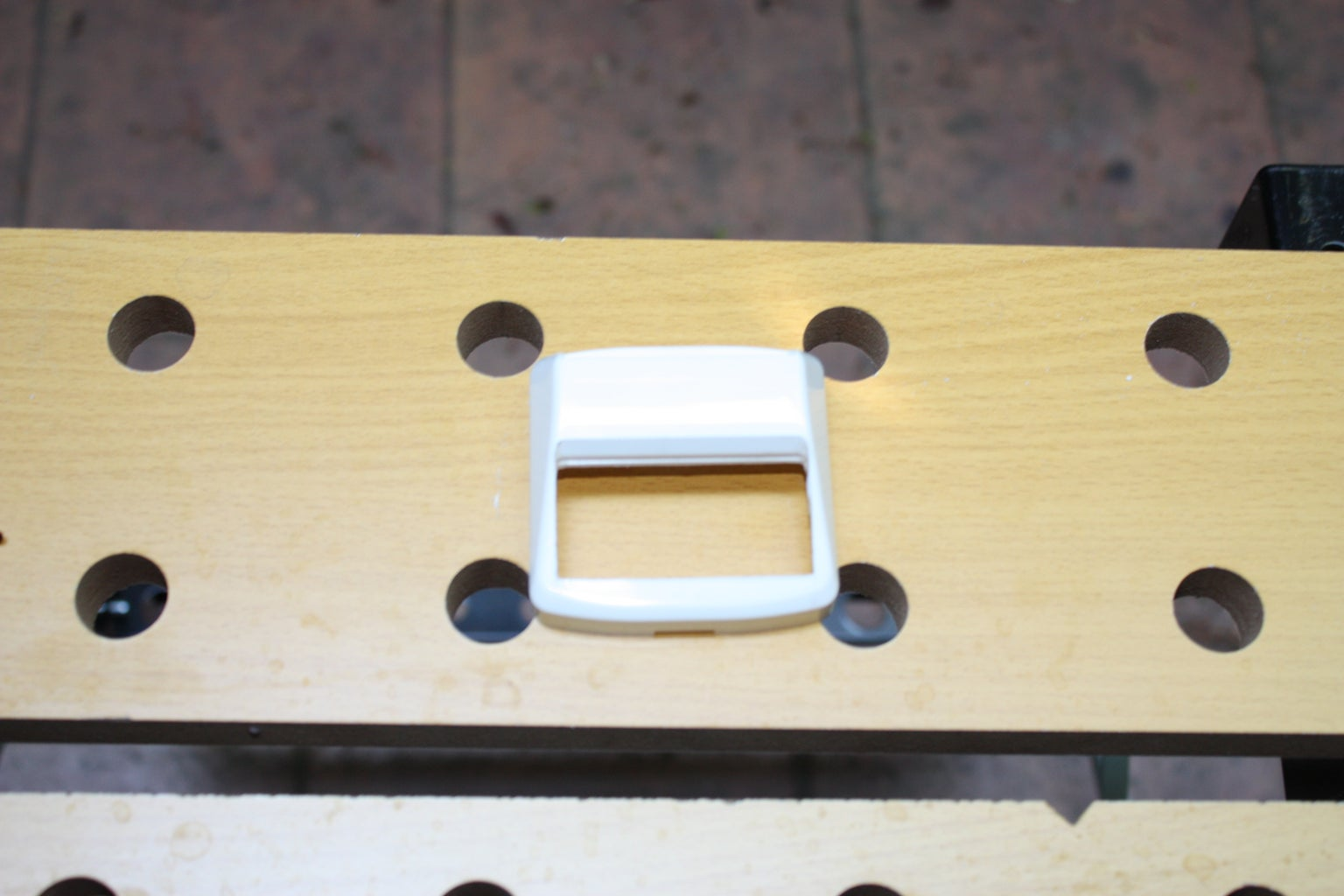 Plug Cover Upgrade
