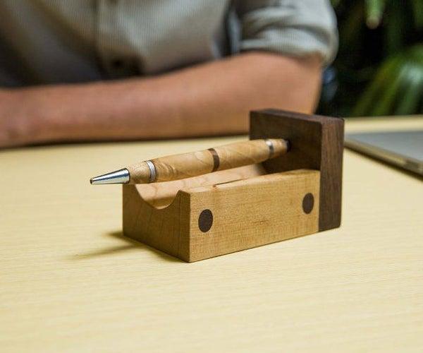 Magnetic Levitation Pen