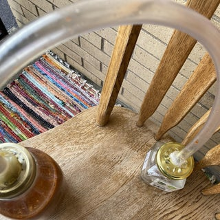 How to Make Your Own Fermentation Lock (Not a Balloon!)