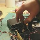 Spectrometer Using Arduino