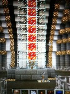 Minecraft Tardis