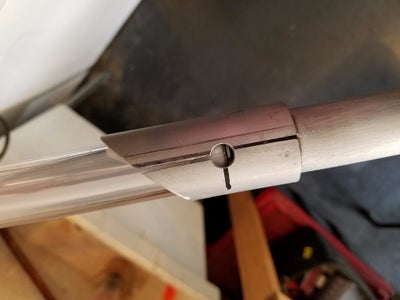 Step 6: Assemble Your Blade to Your Handle