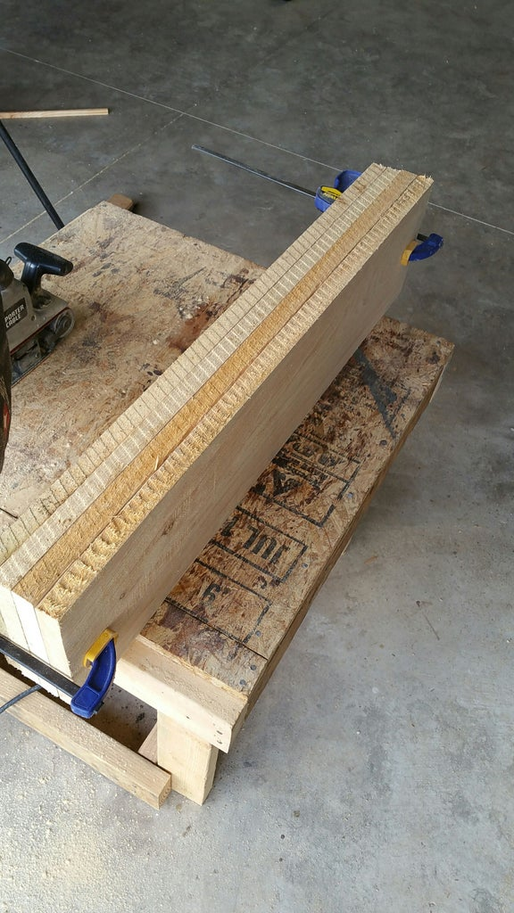2. Cut and Assembly