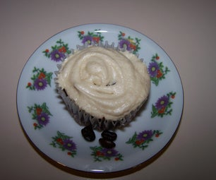 Mocha-Joe Cupcakes
